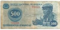 Angola  116 !!!