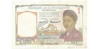Indochina Franceza 54d !!!